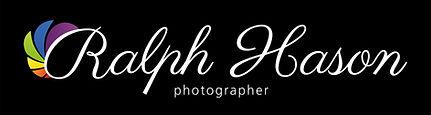 Ralph Hason Photography Logo