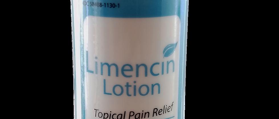 Limencin Lotion 120 mL (4oz)
