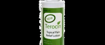 New Terocin Lotion 120mL (4oz)