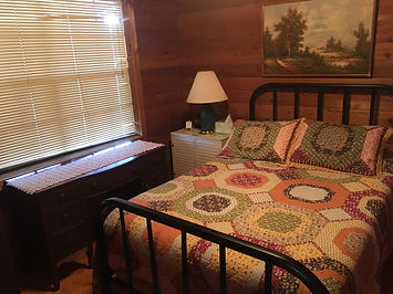 Cabin for rent near me