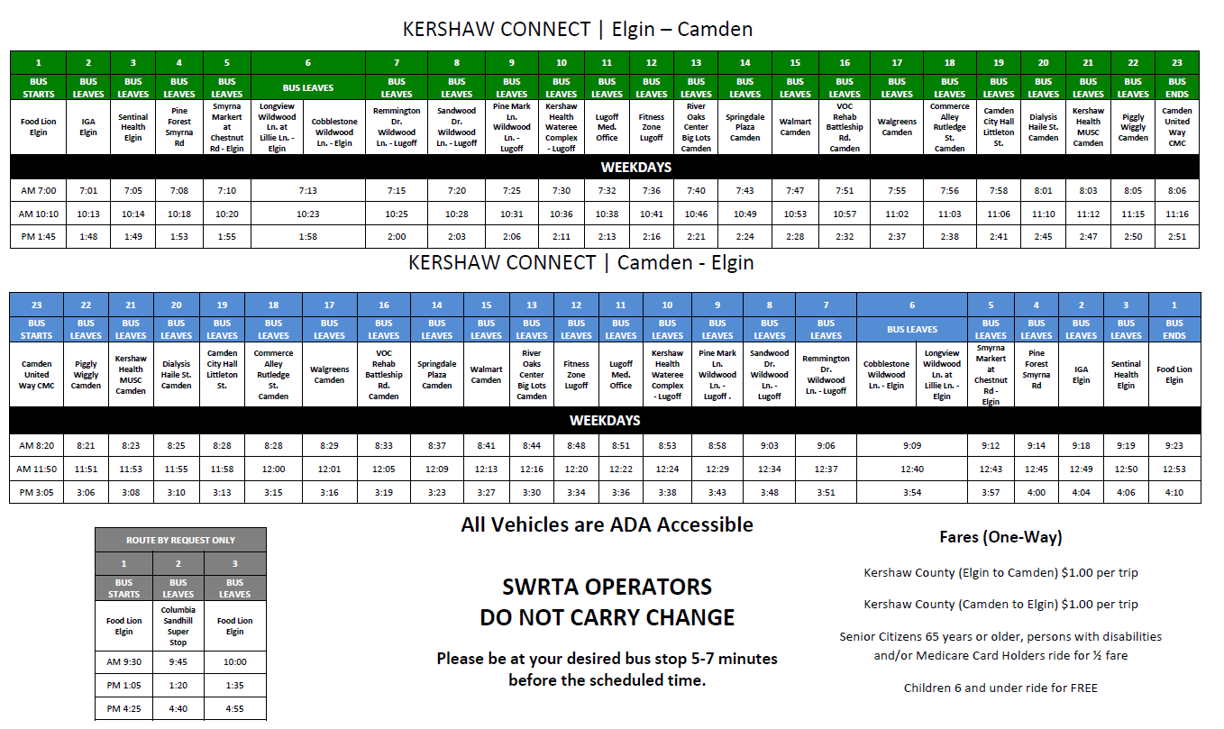 Kershaw Connect Schedule.png
