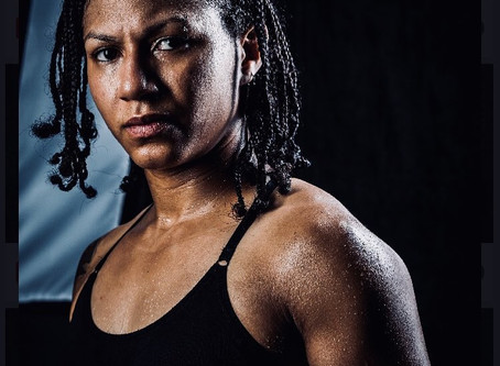 """Helen Peralta: """"Bare Knuckle is a beautiful sport"""" - Looks for title win at BKFC 7"""