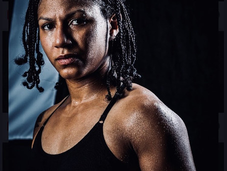 "Helen Peralta: ""Bare Knuckle is a beautiful sport"" - Looks for title win at BKFC 7"