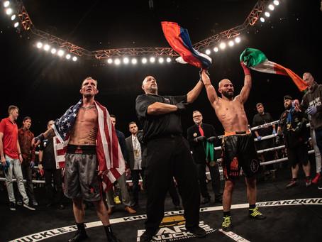 Artem Lobov defeats Jason Knight in sensational BKFC 5 headliner