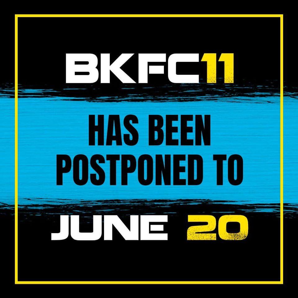BKFC 11