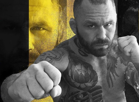 Chris Leben feels better than he ever has ahead of Bare Knuckle FC 5