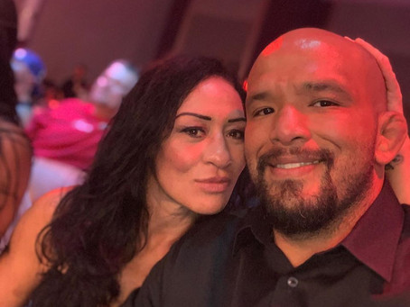 Maia Kahunaele invites fans to coronation at BKFC 9, 'King' & 'Queen' of Bare Knuckle to be crowned