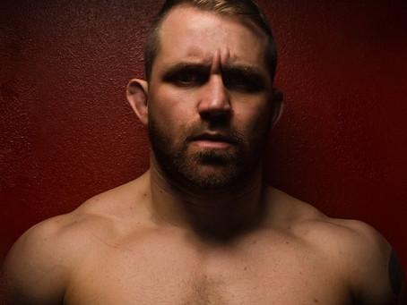 BKFC signs former UFC fighter Alan Belcher