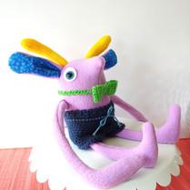 Light Purple Sidekick