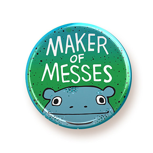 Messes - button