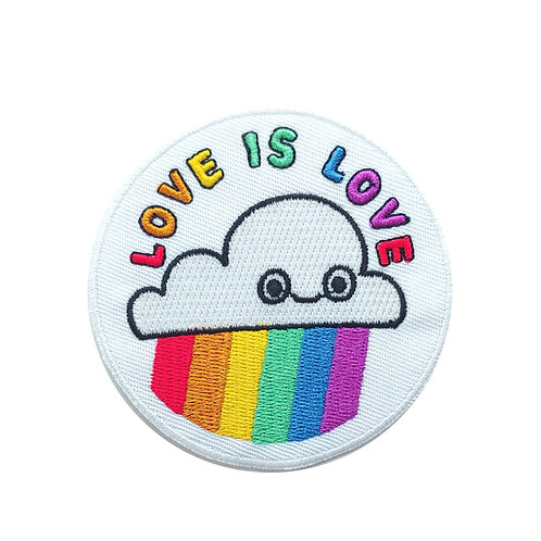 Love is Love - patch WS
