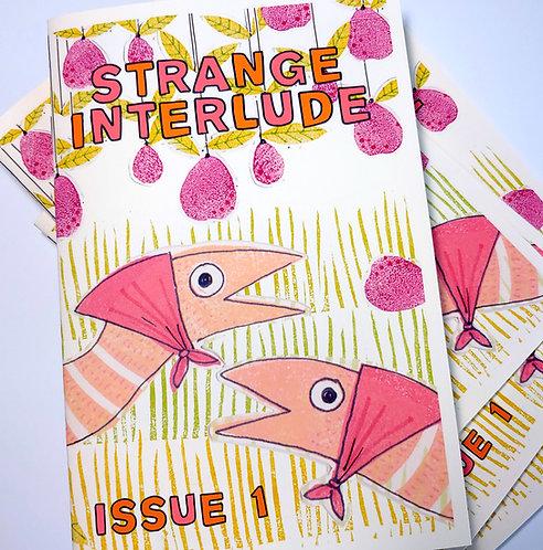 Strange Interlude - 1