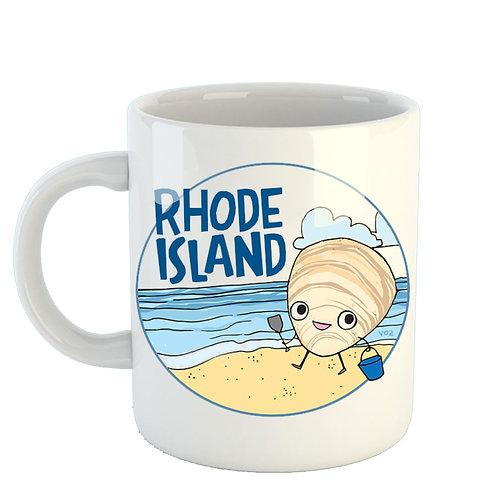 Rhode Island Quahog