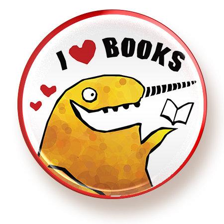 Books - magnet