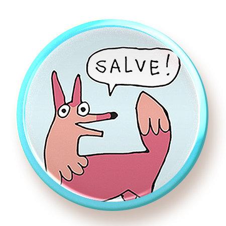 Salve - magnet