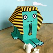 paper sphinx