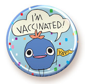 vaccinated!