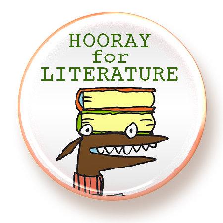 Literature - magnet