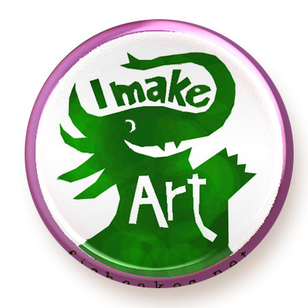 Art - magnet