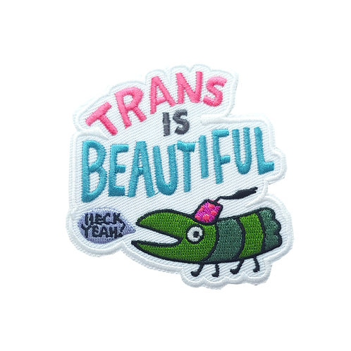 Trans is beautiful - patch WS