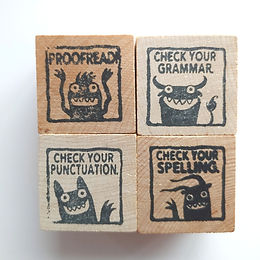 teacher rubber stamps