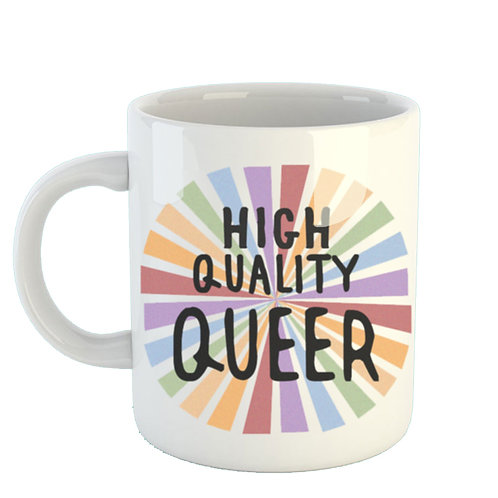 High Quality Queer