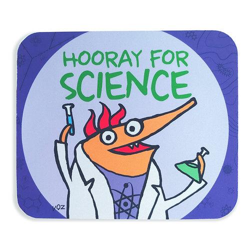 Science - mousepad