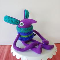 Purple Sidekick