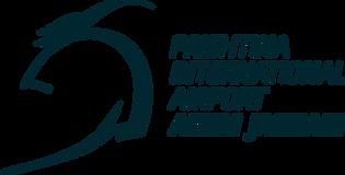 Pristina Airport logo.png