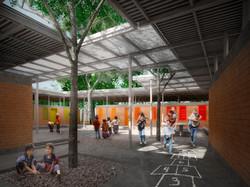 Escuela Pública Moyuta
