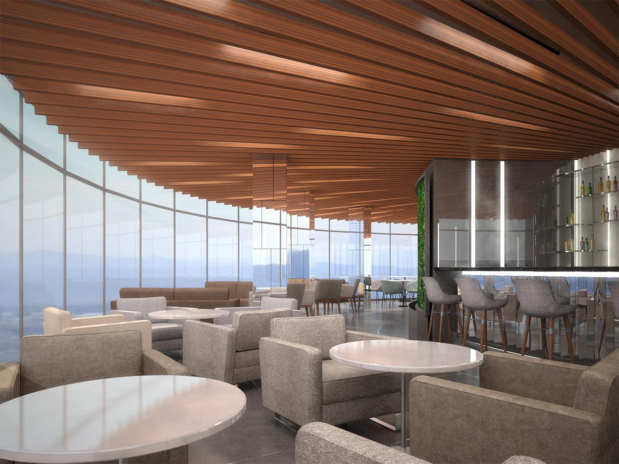 360 Grados Bar-Restaurante