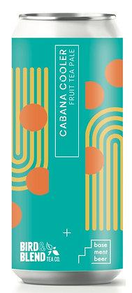 CABANA COOLER 3.6% FRUIT TEA PALE x 12
