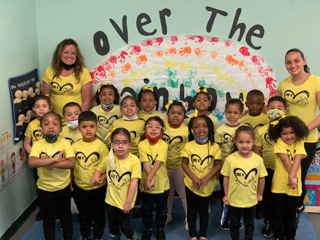 Over the Rainbow Learning Centers to Offer State Pre-K Classrooms This Fall!!!