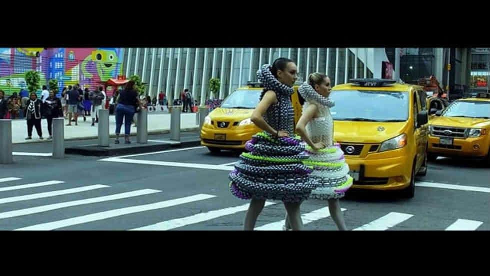 world tour in NY -EMIJINGU-
