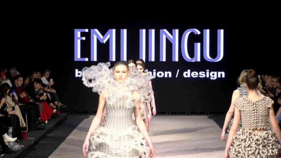 Vancouver fashion week -EMIJINGU-