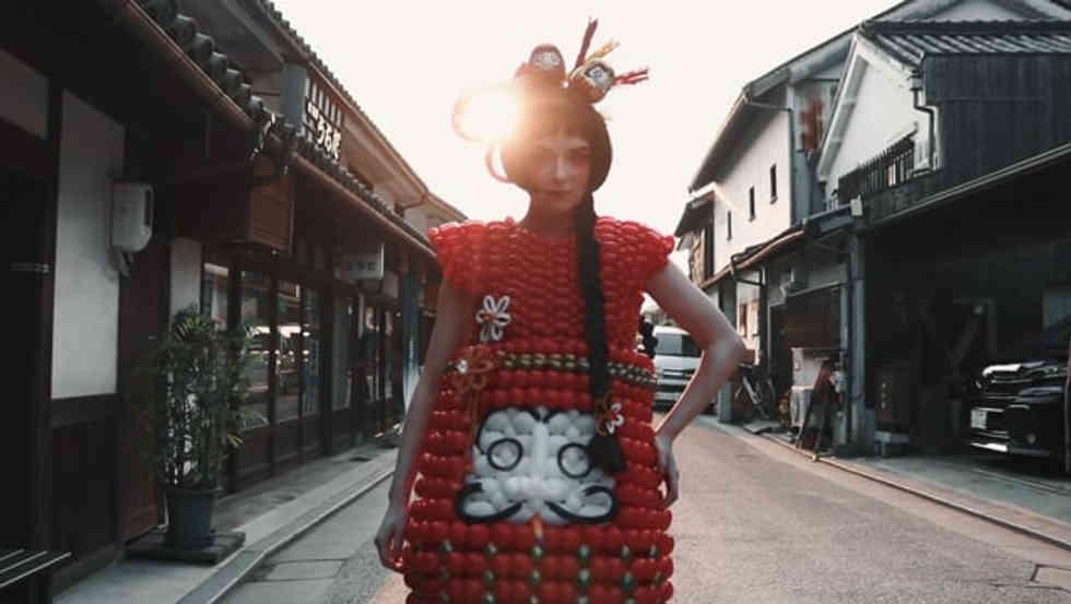 Kurashiki -EMIJINGU-