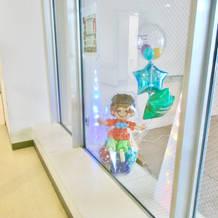 岐阜県総合医療センター小児医療センター