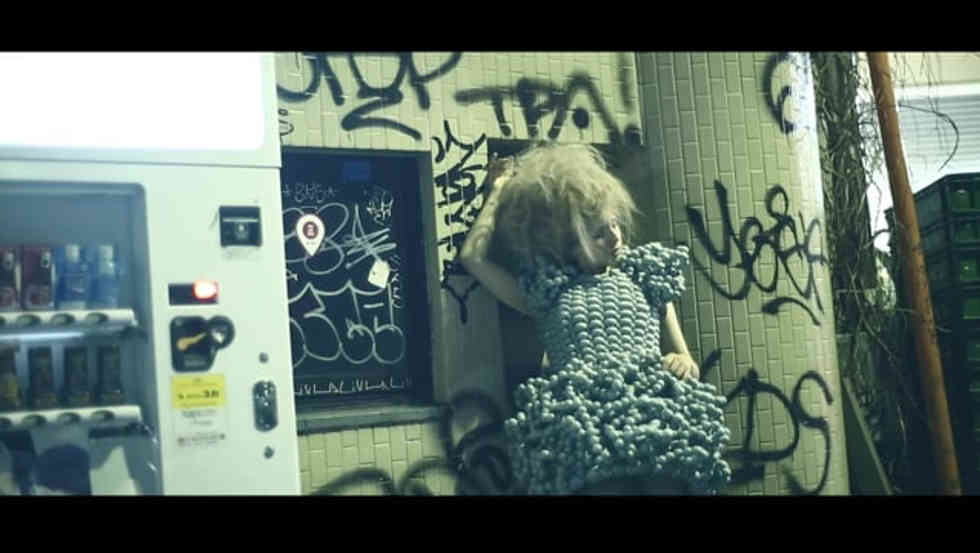 Roppongi Art Night -EMIJINGU-
