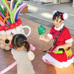 ぱるるん (p0p0balloon)