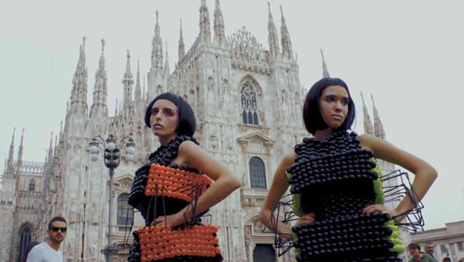 world tour in Milan -EMIJINGU-