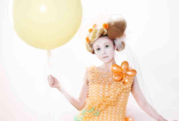 Flower Princess -EMIJINGU-
