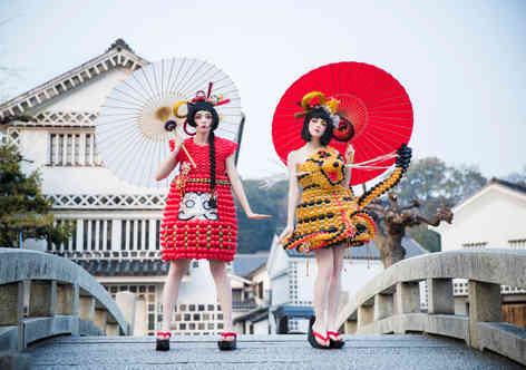 Hariko&Daruma-EMIJINGU-