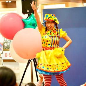 ぱっち(p0p0balloon)