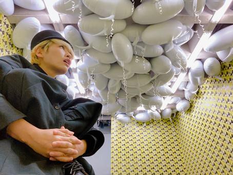 ミュージアムをめぐる-インプットの日-フィリップパレーノ展・未来と芸術展・記憶の珍味