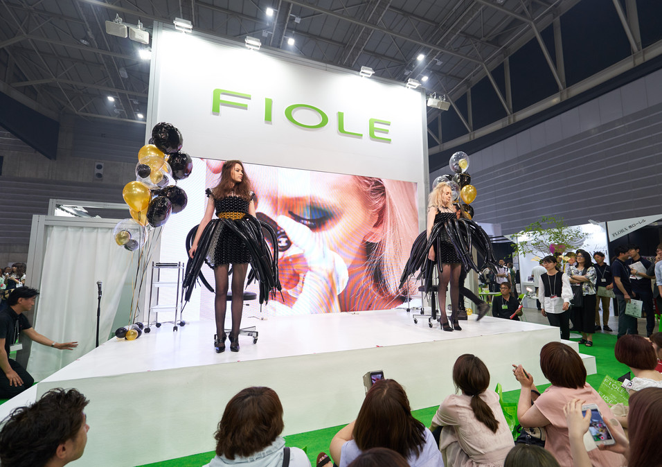 Asia Beauty EXPO-EMIJINGU