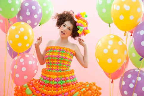 candy pop -EMIJINGU-