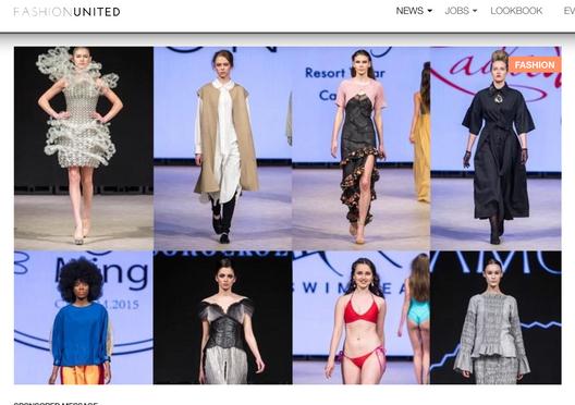 Fashion United-EMIJINGU-