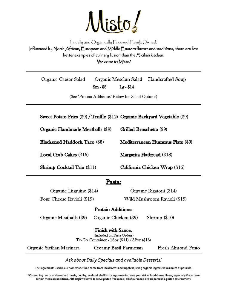 2020 Food Item Menu - Version 2.0-page-0