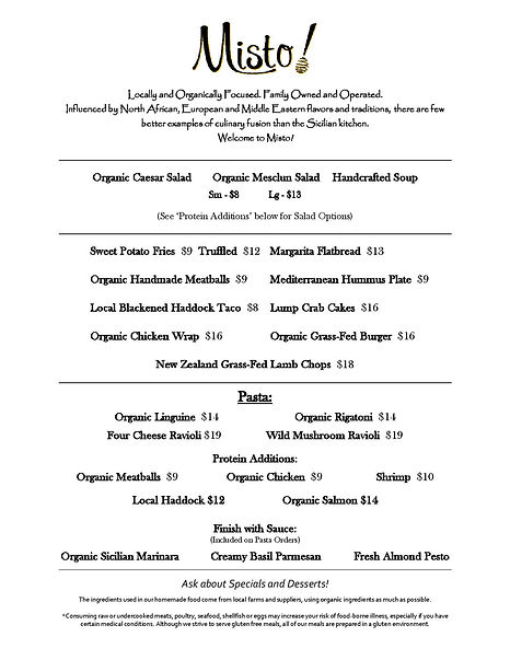 2020 Food Item Menu - Version 2.0-page-0