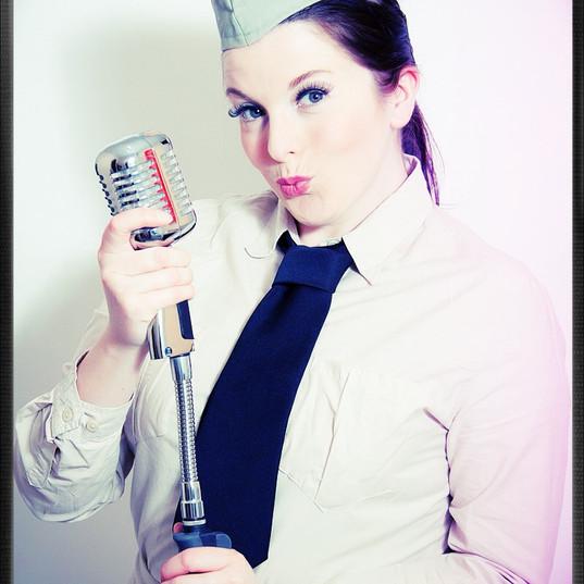 Debbie C - Wartime